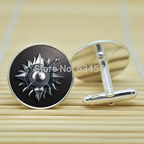 pretty-lee-game-of-thrones-inspired-house-martell-in-silver-cufflinks-glass-cabochon-cufflinks-c3717