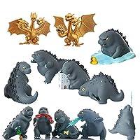 Xcoser ゴジラ キング・オブ・モンスターズ フィギュア ランダム発送 可愛い 12種類ありの商品画像