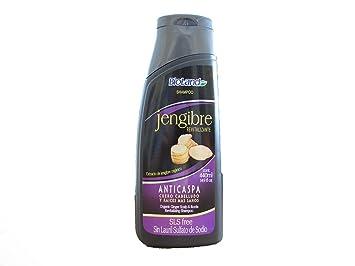 Shampoo De Jengibre Anticaspa 440ml