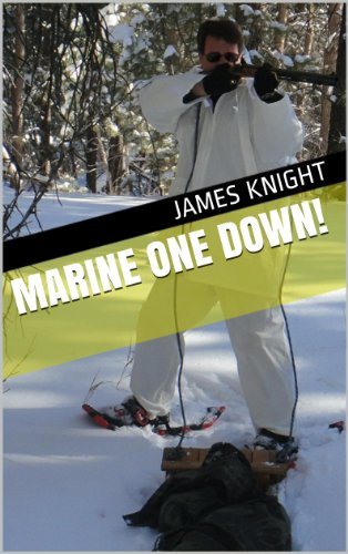 Marine One Down!
