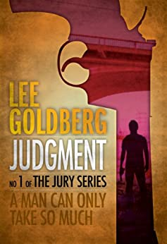 Judgment (The Jury Series Book 1) by [Goldberg, Lee]