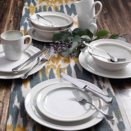 gibson-studio-harlow-16-piece-reactive-glaze-ceramic-dinnerware-set-green