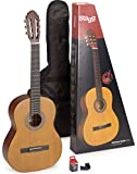 Stagg C440 M NAT PACK Acoustic Guitar Pack