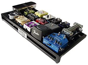 pedaltrain pro with hard case musical instruments. Black Bedroom Furniture Sets. Home Design Ideas