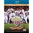 2011 World Series Champions: St. Louis Cardinals [Blu-ray]