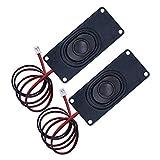 CQRobot Speaker 3 Watt 8 Ohm for Arduino, JST-PH2.0