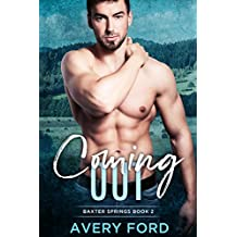Coming Out: Baxter Springs Book 2