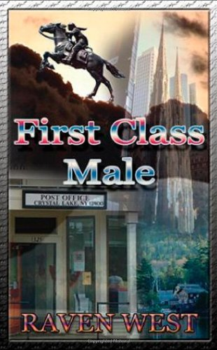 Download First Class Male pdf epub