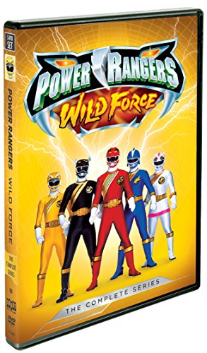 Buy of the best of the best power rangers