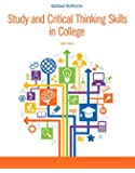 Study and Critical Thinking Skills in College (8th Edition)