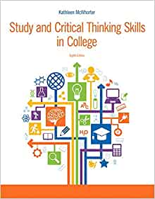 study and critical thinking skills in college Shows results of a 2-year plan to incorporate critical thinking skills into  a lesson in critical thinking journal of college  this study evaluated the.