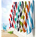 Great Bay Home Beach Towel - hanging
