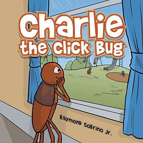 Charlie the Click Bug