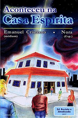 Recordacoes da Mediunidade (Portuguese Edition)