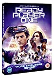 Ready Player One [DVD] [2018]