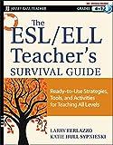 The ESL / ELL Teacher's Survival