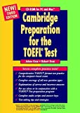 Cambridge Preparation for the TOEFL® Test CD-ROM (Cambridge Preparation for the TOEFL Test)
