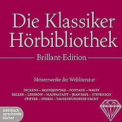 Die Klassiker-Hörbibliothek (Brillant Edition)