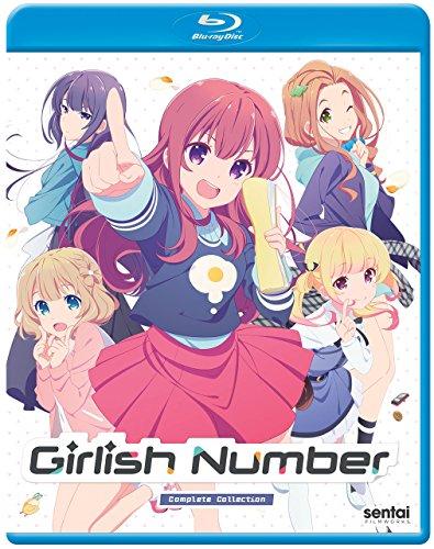 Girlish Number [Blu-ray]
