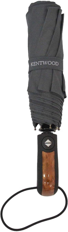 Kentwood Teflon Windproof Travel Umbrella