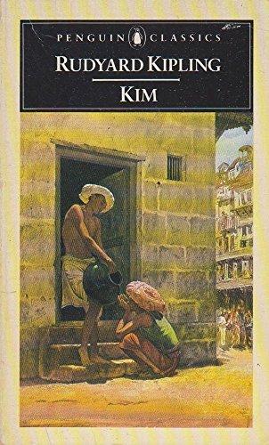 Kim (Classics)
