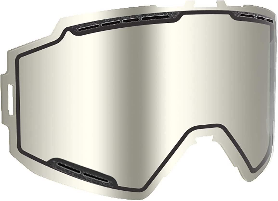 Clear 509 Sinister X6 MaxVent Lens