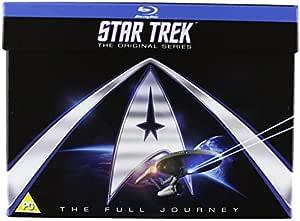 Star Trek: Original TV Series [Blu-ray]
