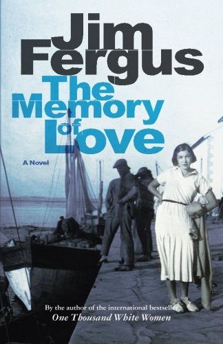 Download The Memory of Love pdf