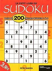 Le petit livre du Sudoku