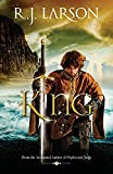 King (Books of the Infinite) (Volume 3)