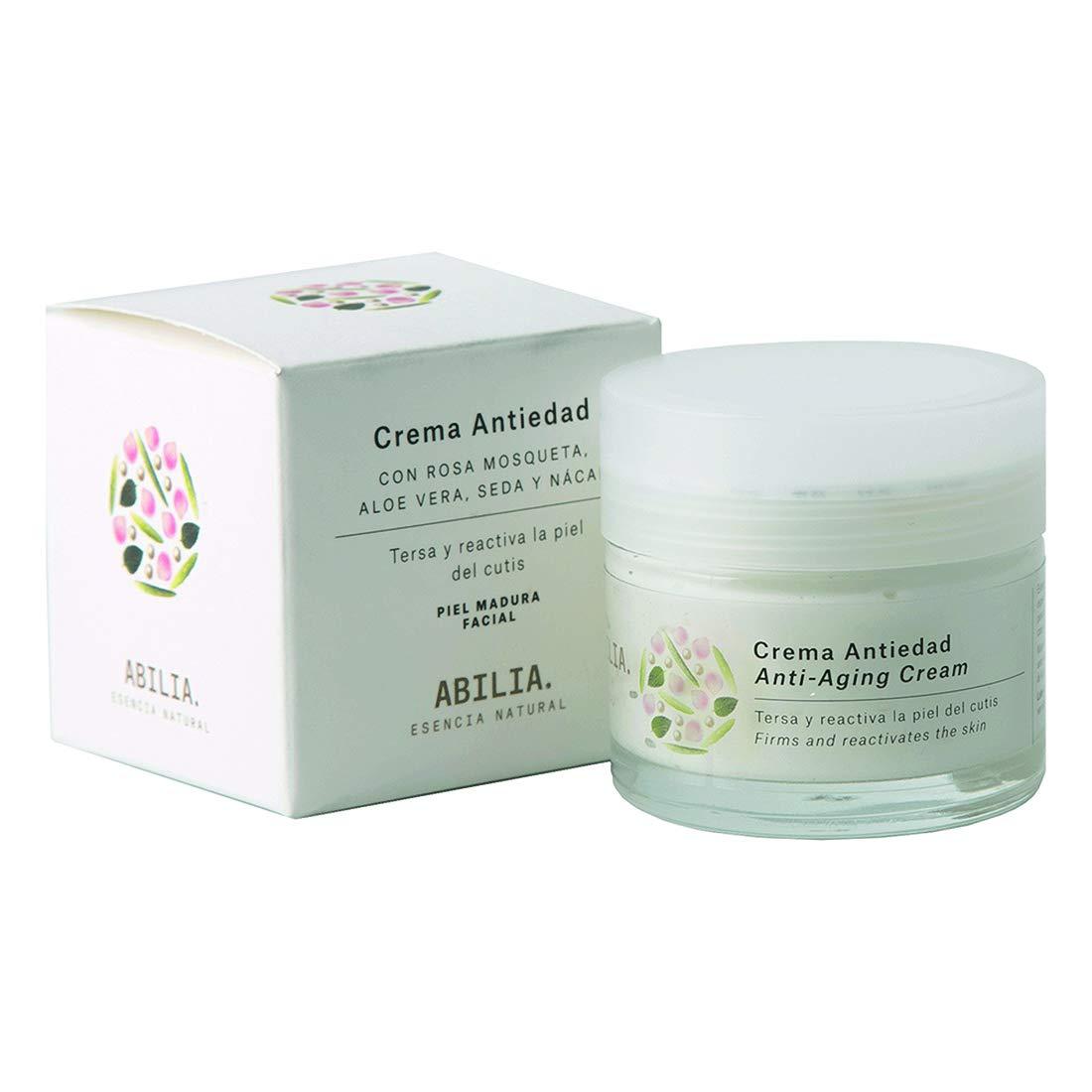 Abilia Crema Antiedad Bio Ecológica Certificada 50 ml ...