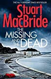The Missing And The Dead: Logan McRae 09
