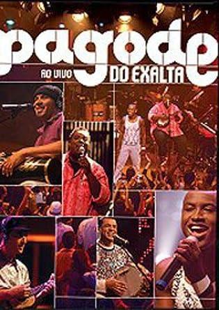 VIVO EXALTA PAGODE BAIXAR DO AO DVD