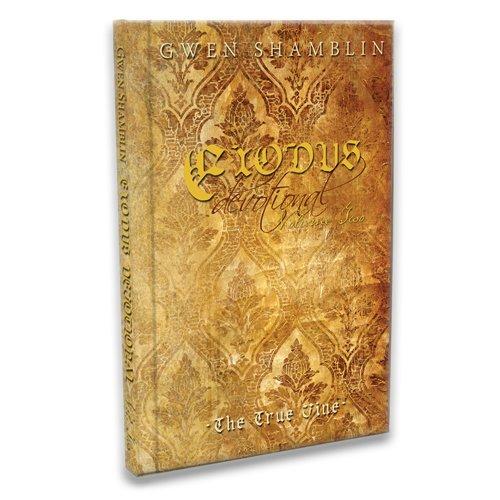 Exodus Devotional True Gwen Shamblin product image