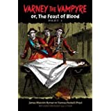 Varney the Vampyre: or, The Feast of Blood, Part 1 (Dover Horror Classics)