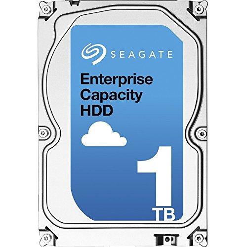 Seagate ST1000NM0045 1 TB 3.5 Internal Hard Drive - SAS - 72
