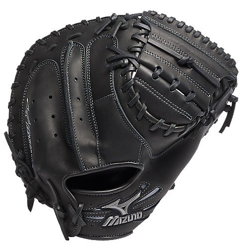 Mizuno Leather Catchers Glove - 6