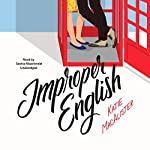 Improper English | Katie MacAlister