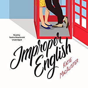 Improper English Audiobook