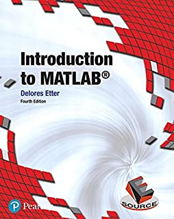 Amazon engineering problem solving with c 3rd edition introduction to matlab 4th edition introductory engineering fandeluxe Gallery