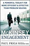 Kyпить The McKinsey Engagement: A Powerful Toolkit For More Efficient and Effective Team Problem Solving на Amazon.com