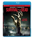 Cover Image for 'George A. Romero's Survival of the Dead (Ultimate Undead Edition)'
