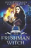 Freshman Witch: Supernatural Academy
