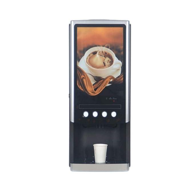 Shisky Maquina de cafe,Máquina automática de café leche comercial ...