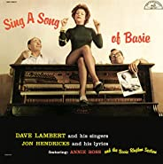 Sing A Song Of Basie (Bonus Tracks)