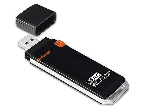wavlink actualización USB WiFi adaptador -- ac1300 USB 3.0 ...