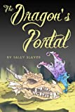 The Dragon's Portal, Sally Slayer, 1489529705