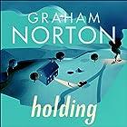 Holding Hörbuch von Graham Norton Gesprochen von: Graham Norton