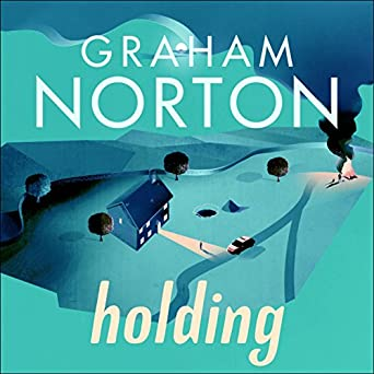 Holding (Audio Download): Amazon co uk: Graham Norton