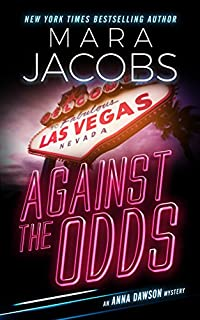 Against The Odds by Mara Jacobs ebook deal